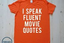 Funny T-shirts / Cool and funny tees.
