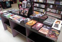 Table Comics / Retrouvez la table Comics du moment de votre libraire Sauramps