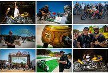 Motoclubes, Clubes, Grupos Motards / Passeios, concentrações, festas, motochurrascos, cartazes...
