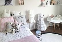NURSERY/KIDSROOM