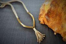 Evis Handmade Jewels / Everyday, easy-to-wear handcraft jewels