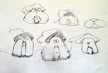 Daren's Doodles / Sketches and ideas from the studios of MBM