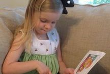 #getcaughtreading / www.preschoolreaders.com    Sign-up for our newsletter here to to receive free tips and activities to get your preschooler reading now: http://eepurl.com/VY8Sr