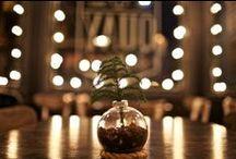 DIY - Weihnachten // christmas / Hier findet ihr eine Sammlung von Do-it-yourself Ideen rund um zum Thema Weihnachten. Dekoration, Geschenke, Adventskalender usw... // Here you find a collection that's all about decoration, presents, advent calendar, and so on..