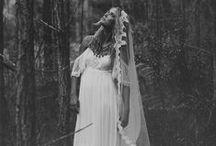 Véus / Veils for brides