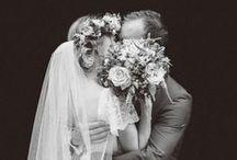 Bouquet / Bouquet floral wedding