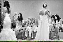 Madrinhas / Bridesmaid