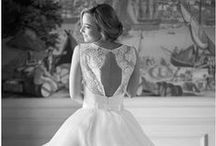 Casamento Civil / civil marriage dress
