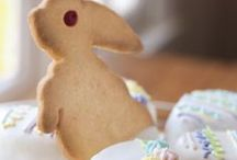 Easter / Special baked goods for #Easter and Danish Easter Inspiration