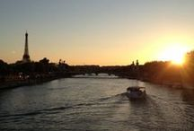 """J&L Made for u : River cruise / Embark on our special River cruise and discover Paris as you have never seen it before. On board, a skipper will accompany you with your guide.  """"Parcours Sur mesure : Croisière privée sur la Seine"""""""