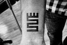 타투 : Tattoo