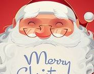 Christmas art & diy