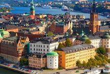 Schweden/Stockholm