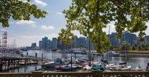 Urlaub in Kanada / Hier findest Du Ideen für Deinen Urlaub in Kanada
