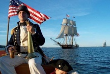 Battle of Lake Erie Bicentennial / Let's celebrate!