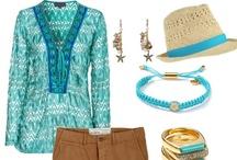Island Fashions
