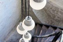 interior design / mostly cosy industrial / by Amanda Wegener