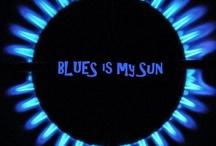 Blues, Jazz, Funk, Soul, Rock clássico, Folk / O blues era como aquela criança problema que você teve na família. Você fica um pouco envergonhado de deixar alguém vê-la. mas você a ama. Você só não sabe como as outras pessoas irão tratá-la. (BB King)  O Blues é a raiz, o resto são os frutos (WIllie Dixon)