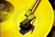 Yellow, yellow.... everywhere