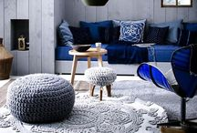Interiors, architecture, gardens and furniture I like / Good design ideas from other designers