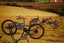 Maras Biking / Aventura en maras