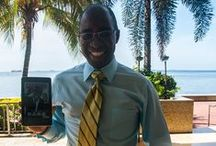 Animae Caribe / Trinidad and Tobago - Oct 28 - Nov 2