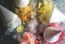Taste like heaven. / Food is life.  / by Amanda Purontaka