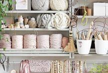 Reorganizing