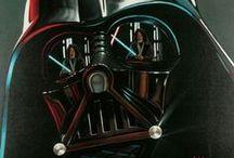 Star Wars / by Super RocketGuy