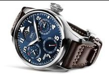 WATCH: TIMEPIECES