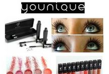 Younique by Aimee / 'Younique' - natural mineral cosmetics/makeup - www.youniqueproducts.com/aimeewarnock