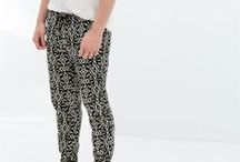 summer 14 trends / Menswear Trends S14