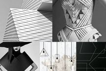 Inspiration / Cool and edgy inspirations for designing ideas