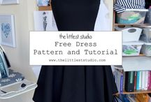 Sewing Patterns / Sewing Patterns!