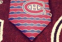 The Winningest NHL Team / Les Canadiens de Montreal (or the Montreal Canadiens) have one the most Stanley Cups in league history. We celebrate them with gifts and apparel picks that show off their rich franchise history.
