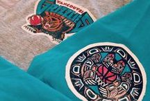 Vintage Vancouver / Vintage-inspired apparel and accessories from Vancouver's rich sporting history. Our second home.