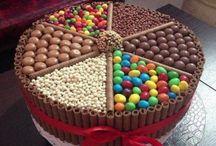 dolci~cakes