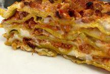 Lasagne / Buoneee
