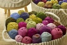 Yarn overload
