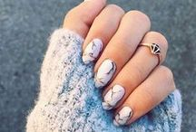 Art of Nails / Women's fashion completes with nails.  There are tons of nail designs, colors, styles, and so on.