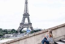 Voyages / En manque d'inspiration pour ton prochain voyage? Tu es tombé au bon endroit pour trouver la destination qui te convient ! #travel #voyage #voyages #cityguide #citytrip