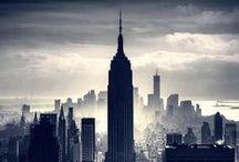 I ❤️ NY / All about NY