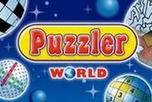Puzzle Games / Fancy giving your brain a workout? Try these puzzle games!