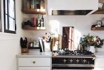 H O M E / Interieur stuff which makes you feel comfi and good. I like boho style with modern elements and many plants.