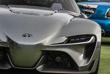 CARS: EXTERIOR DESIGN