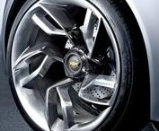 CAR: WHEELS