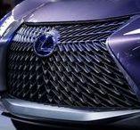 CARS / CONCEPT / LEXUS