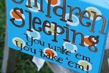 Kids Crafts / by Belinda Woods