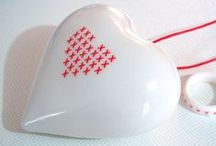 Corazones  & Colores/Hearts & Colours(by Paola)