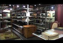 Our Exhibits & Collections